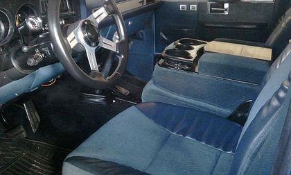 1984 Chevy K-20 2500 Silverado - Chevrolet - Chevy Trucks ...