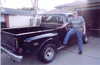 1968 Chevy C/10