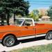 1970 Chevy Fleetside C10 - Image 4
