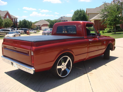 1967 Chevy C 10 Chevrolet Chevy Trucks For Sale Old