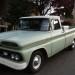 1961 Chevy Apache Pickup Truck - Image 2