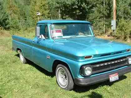 1966 Chevy Truck For Sale Near Me