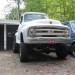 1953 Ford F-100 4X4 - Image 2
