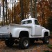 1953 Ford F-100 4X4 - Image 4