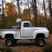 1953 Ford F-100 4X4 - Image 3