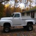 1953 Ford F-100 4X4 - Image 1