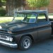1966 Chevy C-10 Shortbed Stepside - Image 1