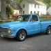 1971 Chevy C10 SHORTBED - Image 1