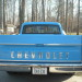 1971 Chevy C10 SHORTBED - Image 5