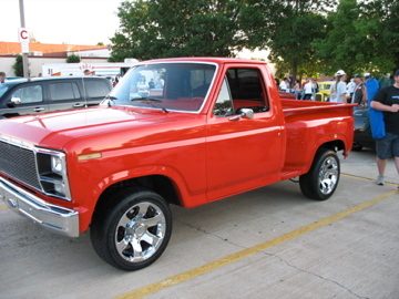 1984 ford 1 2 ton f 150 ford trucks for sale old trucks antique trucks vintage trucks for. Black Bedroom Furniture Sets. Home Design Ideas