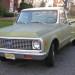 1971 Chevy C10 - Image 5