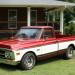 1970 GMC SWB 1500 Custom - Image 1