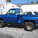 1977 Chevy Truck - Image 1