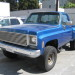 1977 Chevy Truck - Image 2