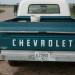 1967 Chevy c10 - Image 5