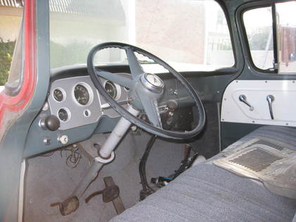 1959 GMC 350 Truck- 2 Ton - GMC Trucks for Sale | Old ...