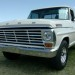 1968 Ford F-100 - Image 1