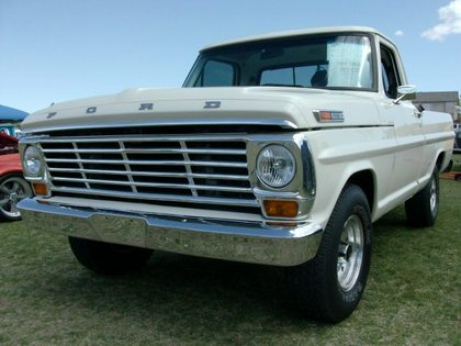 1968 ford f 100 ford trucks for sale old trucks antique trucks vintage trucks for sale. Black Bedroom Furniture Sets. Home Design Ideas