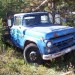 1957 Ford F600 - Image 2