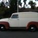 1954 Chevy 3100 Panel - Image 2