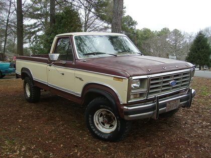 1980 ford f150 ranger ford trucks for sale old trucks antique trucks vintage trucks for. Black Bedroom Furniture Sets. Home Design Ideas