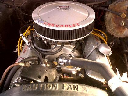 1984 Chevy k10