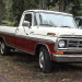 1972 Ford F250 Camper Special - Image 1