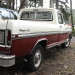 1972 Ford F250 Camper Special - Image 4