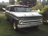 1966 Chevy C 30