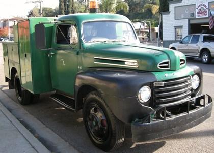 1950 ford f5 ford trucks for sale old trucks antique trucks vintage trucks for sale. Black Bedroom Furniture Sets. Home Design Ideas