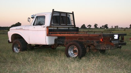 F250 Flatbed For Sale >> 1961 Ford F250 4x4 - Ford Trucks for Sale | Old Trucks, Antique Trucks & Vintage Trucks For Sale ...