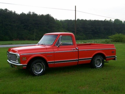 1979 Ford F-Series