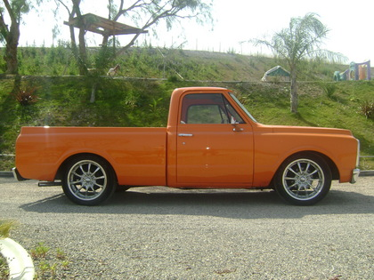 1972 Chevy C10 Chevrolet Chevy Trucks For Sale Old