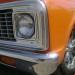 1972 Chevy C10 - Image 5