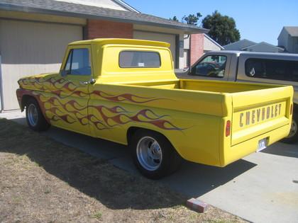 1964 Chevy C-10