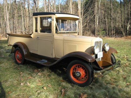 1929 Chevy Ac International Chevrolet Chevy Trucks For