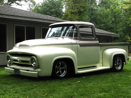 1956 ford f100 big back window ford trucks for sale for 1956 f100 big window