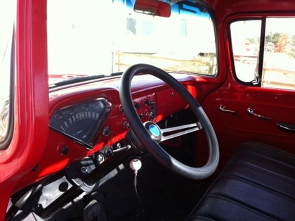 Classic Trucks For Sale >> 1959 Chevy 3100 Fleetside shortbed - Chevrolet - Chevy ...