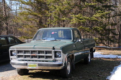 1979 gmc sierra classic gmc trucks for sale old trucks. Black Bedroom Furniture Sets. Home Design Ideas