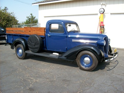 1938 dodge 3 4 ton pickup dodge trucks for sale old trucks antique trucks vintage trucks. Black Bedroom Furniture Sets. Home Design Ideas