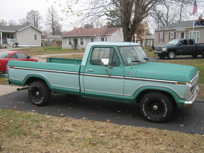 1977 Ford F 150 Ford Trucks For Sale Old Trucks