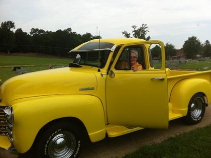 1952 Chevy Classic