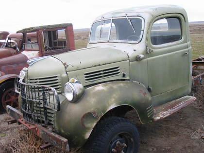 1941 dodge power wagon dodge trucks for sale old trucks antique trucks vintage trucks for. Black Bedroom Furniture Sets. Home Design Ideas