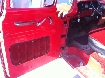 Trucks For Sale In Okc >> 1958 Ford Step-side - Ford Trucks for Sale | Old Trucks, Antique Trucks & Vintage Trucks For ...