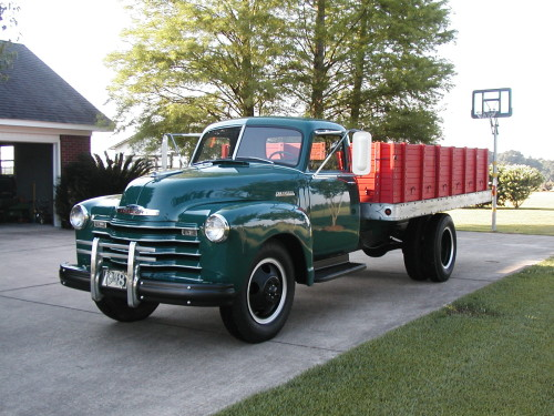 1948 chevy chevrolet 6400 chevrolet chevy trucks for sale old trucks antique trucks. Black Bedroom Furniture Sets. Home Design Ideas