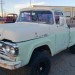 1960 Ford Ford F100 4x4 - Image 1