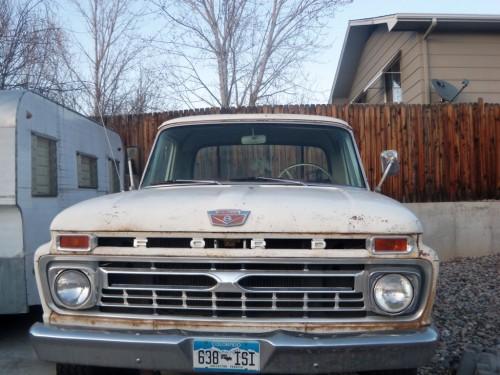 1965 ford f100 ford trucks for sale old trucks antique trucks