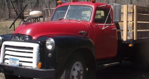 1950 Gmc Truck >> 1950 GMC 450 - GMC Trucks for Sale | Old Trucks, Antique Trucks & Vintage Trucks For Sale ...