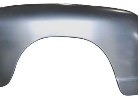 54 – 55 Chevy / GMC Truck Front Fender – LH – Steel