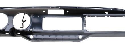 47 – 53 Chevy / GMC Truck Full Dash Panel